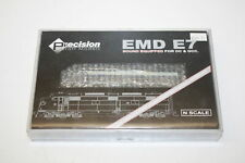 N Scale PCM Precision Craft 635 B&O Baltimore & Ohio EMD E7 E7A Diesel #64