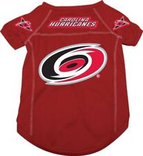 Carolina Hurricanes NHL Medium Mesh Pet Dog Jersey~SEE AD for SIZE/Measurement