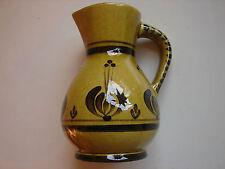 kleiner, alter Krug, Gmundner Keramik, 16cm, Bestzustand