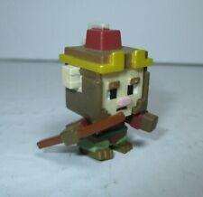 """Minecraft Mini-Figures Chinese Mythology Series 14 1"""" Monkey King Chase Figure"""