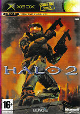 HALO 2 for Xbox - PAL