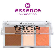 [ESSENCE] Shape Your Face Bronzer Highlighter Contouring Palette 14g NEW