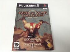 GOD OF WAR COLLECTION . Pal España . Envio Certificado . Paypal