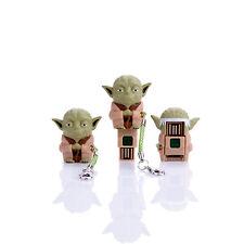 Chiavetta USB Micro-SD MIMOMICRO Card Reader 16GB Star Wars Yoda