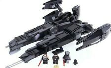 RARITY! Lego Star Wars 7672 Rogue Shadow  The Force Unleashed