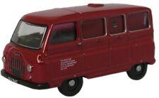 Oxford Die-cast: Post Office Engineering Morris J2 Van 1:76 New/box 76Jm017
