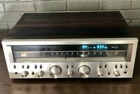 Sansui G-7700 Vintage Monster Stereo Receiver Pure Power DC