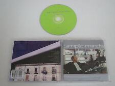 SIMPLE MINDS/NEAPOLIS(CHRYSALIS 7243 4 93712 2 4) CD ALBUM