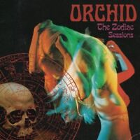 Orchid - The Zodíaco Sessions Nuevo CD