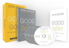 Good or God?  Curriculum - John Bevere - Revised 2018 Edition