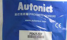 PSN25-5DP PSN255DP New AUTONICS Proximity Sensor free shipping