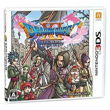 NEW Nintendo 3DS Dragon Quest XI Sugisarishi Toki o Motomete JAPAN import game