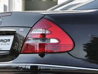 MERCEDES W211 E320 E350 E500 SEDAN REAR RIGHT TAIL LIGHT ASSEMBLY GENUINE 03-06