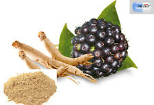 DR T&T Organic halal Siberian ginseng, Eleutherococcus,ci wu jia powder 100g