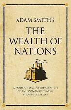 Adam Smith's The Wealth of Nations (Paperback) New Book