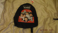 one direction ruck sack