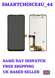 Brand New Motorola Moto G7 Plus XT1965 Replacement Complete Touch Screen LCD
