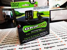 V310 SUPPORTO PER AUTO O TAVOLO CON VENTOSA GRIP GO UNIVERSALE SMARTPHONE _24H!!