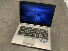 HP EliteBook 8460p Core i5 2450M 4GB RAM 320GB Win10 guter Zustand