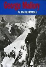 NEW George Mallory by David Robertson