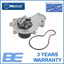 Chrysler WATER PUMP OEM Genuine Heavy Duty Meyle 4667660AE 44132200000