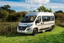 Fiat 2 Sleeping Capacity Campervans & Motorhomes