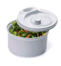 Prepworks by Progressive Flow Through Salad Spinner One Step Wash And Dry 3.5 Qt