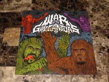 "Phil Anselmo Rare Signed Conflict 10"" Vinyl Record Pantera Down Superjoint + COA"