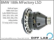 BMW 188k LSD E39 E46 E60 E82 E90 E92 F21 F31 325i 330i 525i Helical MFactory