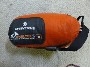 Lifesystems Shelter 2 Survival Shelter