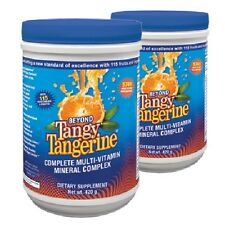 DAVID Beyond TANGY TANGERINE 2-PACK, by Youngevity