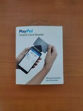 Paypal Mobile Card Reader iOs, Android, and Windows