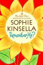 Remember Me?, Sophie Kinsella, Good Condition, Book