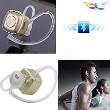 Mini Stereo Bluetooth Headset Earphone For Samsung Galaxy S7 Edge Note 7 5 S6 S5