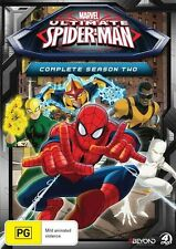 Ultimate Spider-Man : Season 2