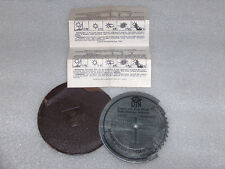 Vintage Agfa Photographic Slide Rule Exposure Define, Germany - DDR