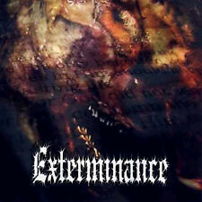 EXTERMINANCE - Vomiting The Trinity - CD