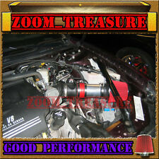 RED 2004-2008/04-08 PONTIAC GRAND PRIX GT1/2 GTP GXP 3.8L 5.3L AIR INTAKE 3.5