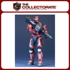 Halo Reach Series 6 Spartan Recon (Red Team) Exclusive