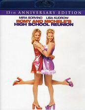Romy and Michele's High School Reunion [15th Anniversary Edition] (Blu-ray New)