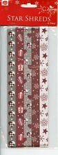 Scandinavian Swedish Danish Kit to make Paper Star Decorations #6811