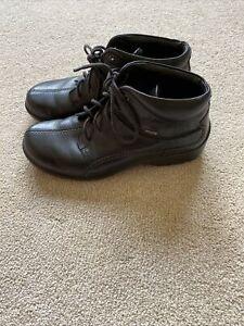 Ecco Goretex Boots