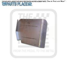 64-67 Chevelle/ GTO/ Skylark/ Cutlass Convertible Upper Rear Arm Rest Panel - LH