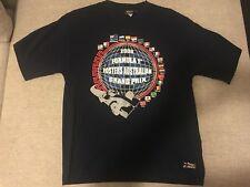 2006 Fosters Australian Formula 1 Grand Prix T-Shirt Unworn size Small