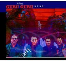 Psy by Guru Guru (180g Vinyl, Jan-2013, Trance Musik)