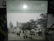 SCOTLAND 1907 R. J. MORRIS THE MANY SCOTLANDS VALENTINE AND SONS PHOTOGRAPHY  HB