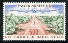 STAMP // PAYS INDEPENDANT AFRIQUE HAUTE VOLTA NEUF POSTE AERIENNE N° 3 *