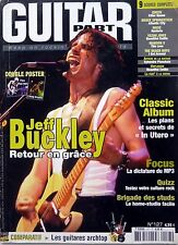 Mag GUITAR PART 2004: JEFF BUCKLEY_NIRVANA_SUM 41_THE WHO_MEGADETH_R.E.M.