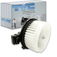 TYC Front HVAC Blower Motor for 2011-2014 Ram 1500  ia