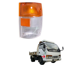 99 00 01 04 05 06 ISUZU TRUCK ELF NPR NQR 450 GMC CHEV CORNER LAMP AMBER Right